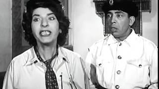 فيلم اسماعيل ياسين فى البوليس السرى