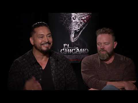 El Chicano Ben Hernandez Bray And Joe Carnahan