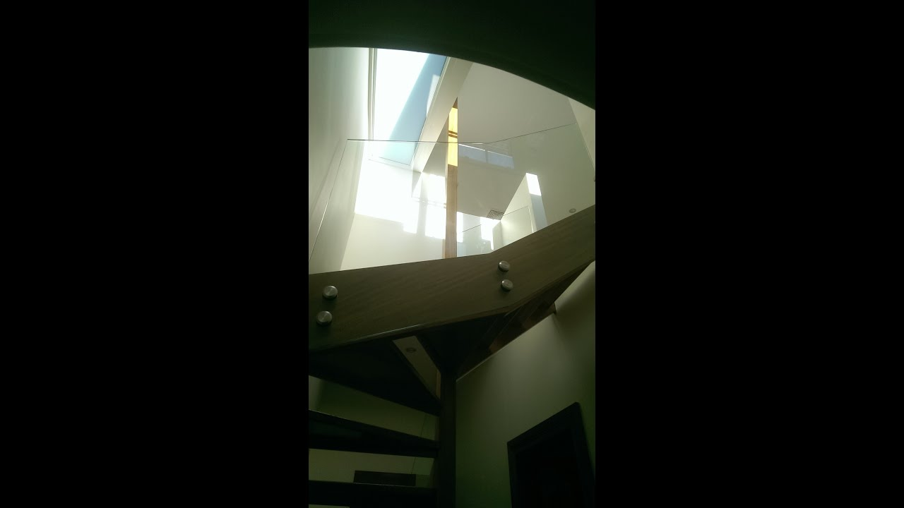 Attic conversion to a reference 9 terrace house with open for Where can i watch terrace house