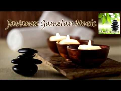 Music Relaxing Javanese Spa dan Terapi  Suara Gemericik Air sungai