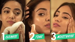 Daily Skincare Routine for Healthy Skin (Hindi) | BeBeautiful