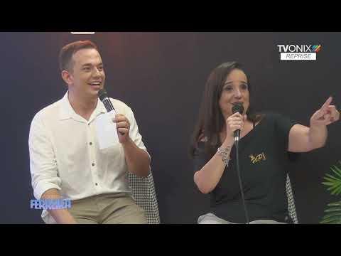 Programa do Ferreira_ (25/02/2021) - TV Onix