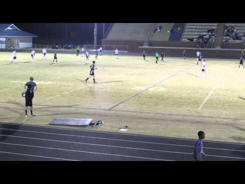 South Walton Boys vs Walton 11 Nov 2014