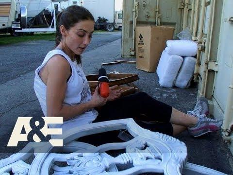 Storage Wars: Mary's Refurb Troubles (Season 7, Episode 5) | A&E