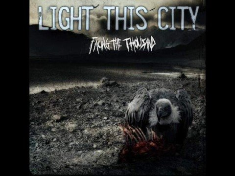 Light This City - Cradle For A King.