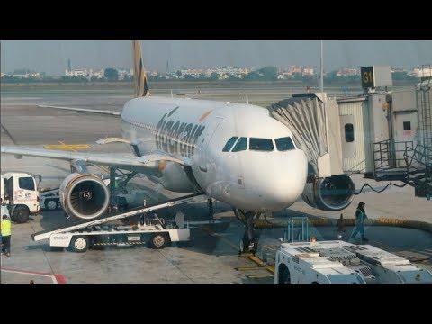 Bangkok to Angeles City, Philippines - Vlog 157