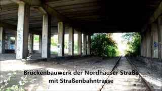 Das Erfurter S-Bahn Intermezzo [1080p]
