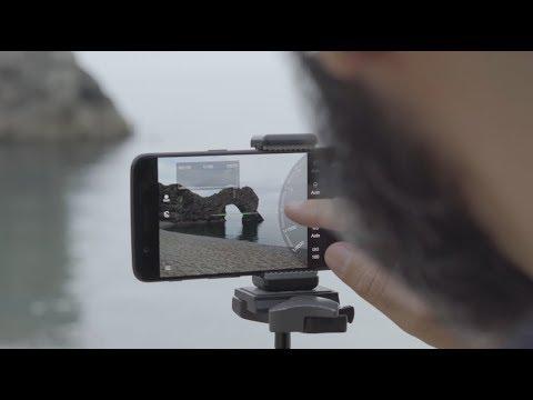 #ShotonOnePlus Adventures – Durdle Door ft. Giacomo Mantovani