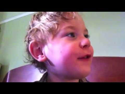 """Charlie Miller Sings """"Aquarius"""""""