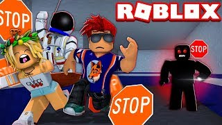 THE *NEW* PAUSE Challenge Against a LVL 500 Beast! - Roblox FLEE THE FACILITY!