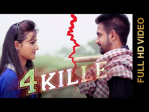 New Punjabi Songs 2016 || 4 KILLE || MAJOR RAKHRA || Punjabi Songs 2016