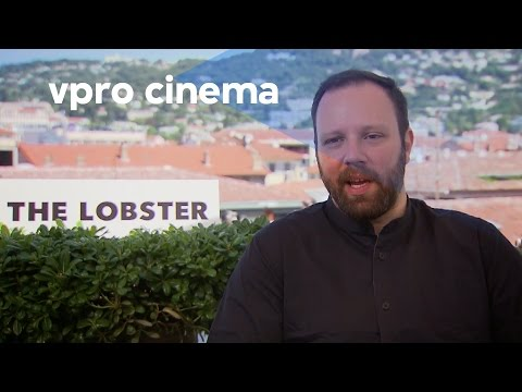 Yorgos Lanthimos talks The Lobster