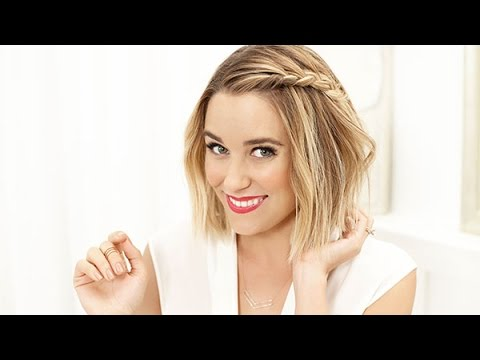Lauren Conrad How To Get My Beachy Side Id