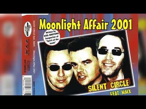 Silent Circle - Moonlight Affair 2001 (2001) (MAXI-CD) (320) (Single) (Euro-Disco)