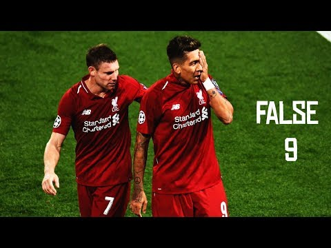 2374067fb Roberto Firmino - False 9 (MrBoywunder)   LiverpoolFC