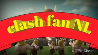 Clash of clans intro voor clash fan nl