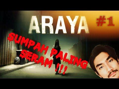 ARAYA with RezZaDude - SUMPAH SERAM !!!