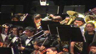 HQ The Prince of Egypt: Moanalua High School Symphony Orchestra