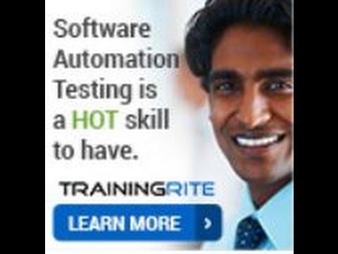 TrainingRite.com SoapUI Ready API Web Service Software Testing Training Tutorials