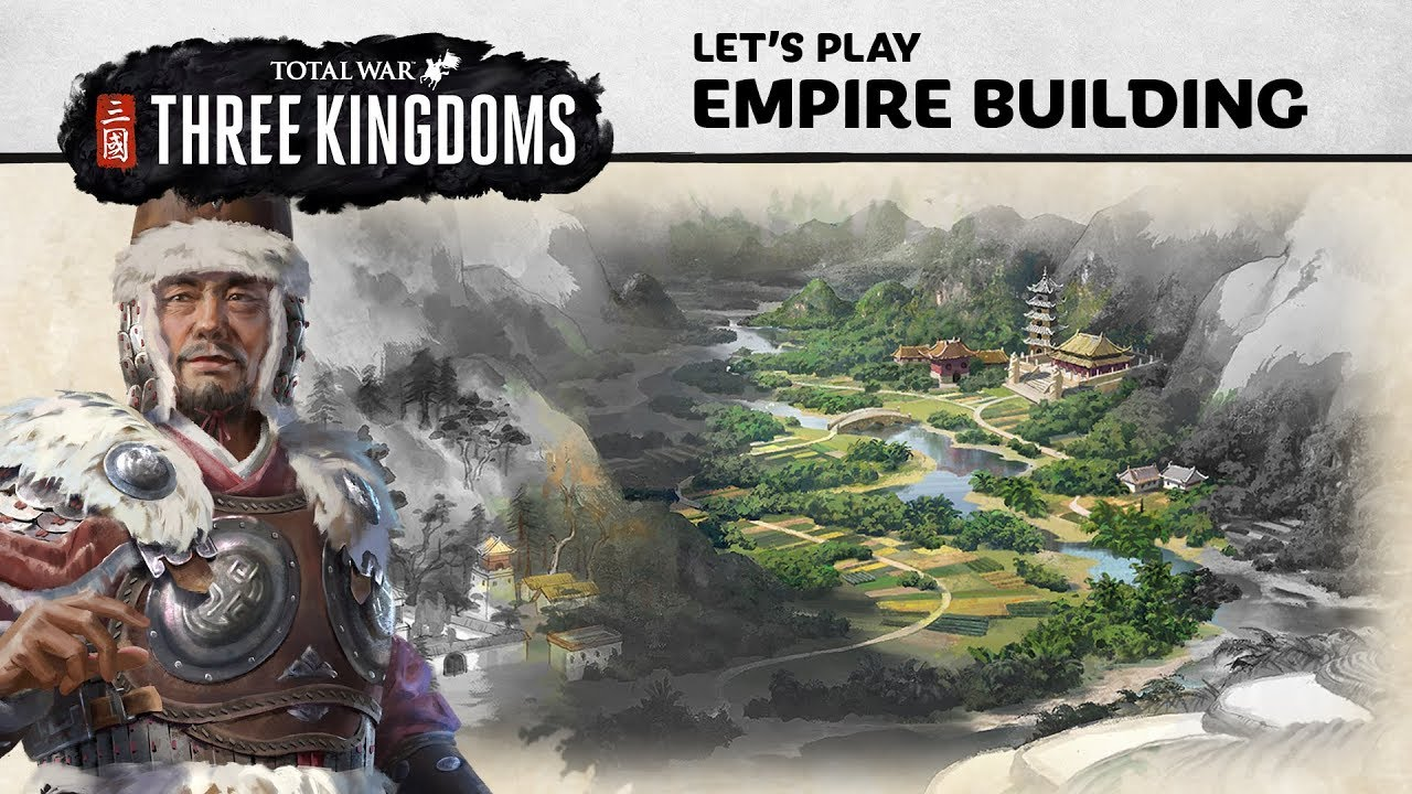 Total War: Three Kingdoms factions, gameplay, and everything we know