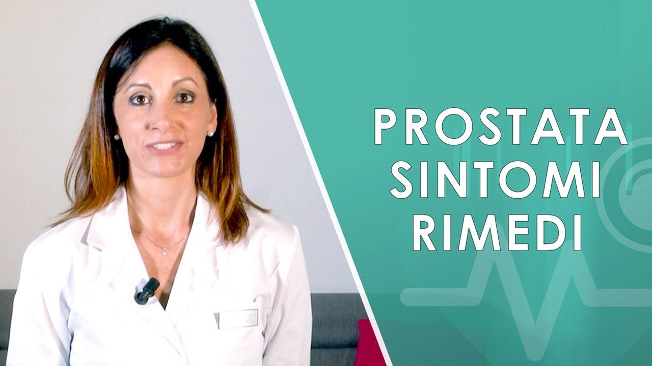 sintomi tumore prostata ingrossata