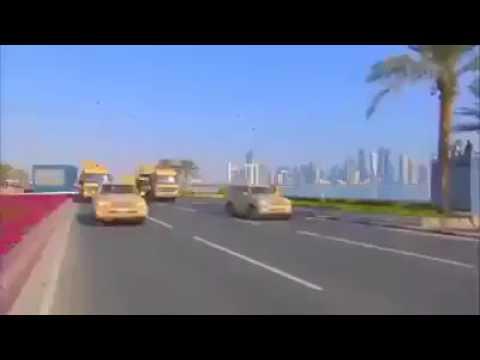 Dawlada Qatar oo soobandhigtay dhoolus ciidan oo cajiib ah.....