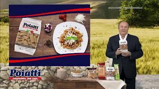 """""""Conto alla rovescia"""" con Gerry Scotti e la Pasta Integrale Poiatti"""