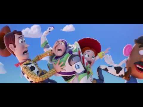 Toy story teaser trailer v o youtube