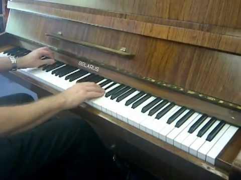 Belarus Upright Piano