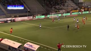 FCDB TV Nabeschouwing FC Den Bosch Go Ahead Eagles