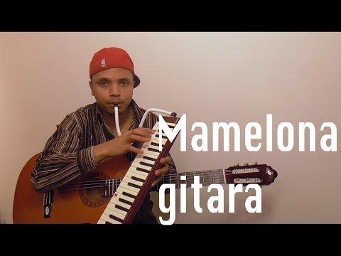 Mamelona, Mikarakara, Mi-regle gitara