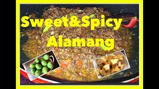 SWEET & SPICY ALAMANG + FRUIT TRIP | VLOG 13 || Simply Mhyles😊💕