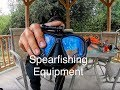 Let's Talk Spearfishing Equipment