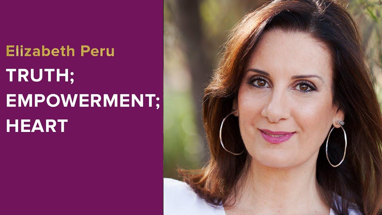 About Peru women showing skin