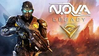 nova legacy mod apk techylist
