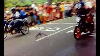 balayan drag race dec. 6, 2008