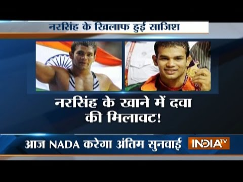 Doping row: Wrestler Parveen Rana to replace Narsingh Yadav in Rio