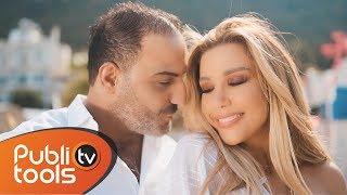 دانا حلبي و بهاء اليوسف - الورد الجوري ( كليب ) 2020