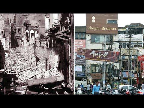 L'Inde et le Pakistan commémorent les 70ans de la Partition