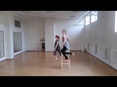 Typh Barrow - No Diggity [CHOREOGRAPHY - Sabine Neiland & Katrina Jocus]