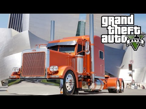 GT Road (GTA 5 Version) Surinder Shinda
