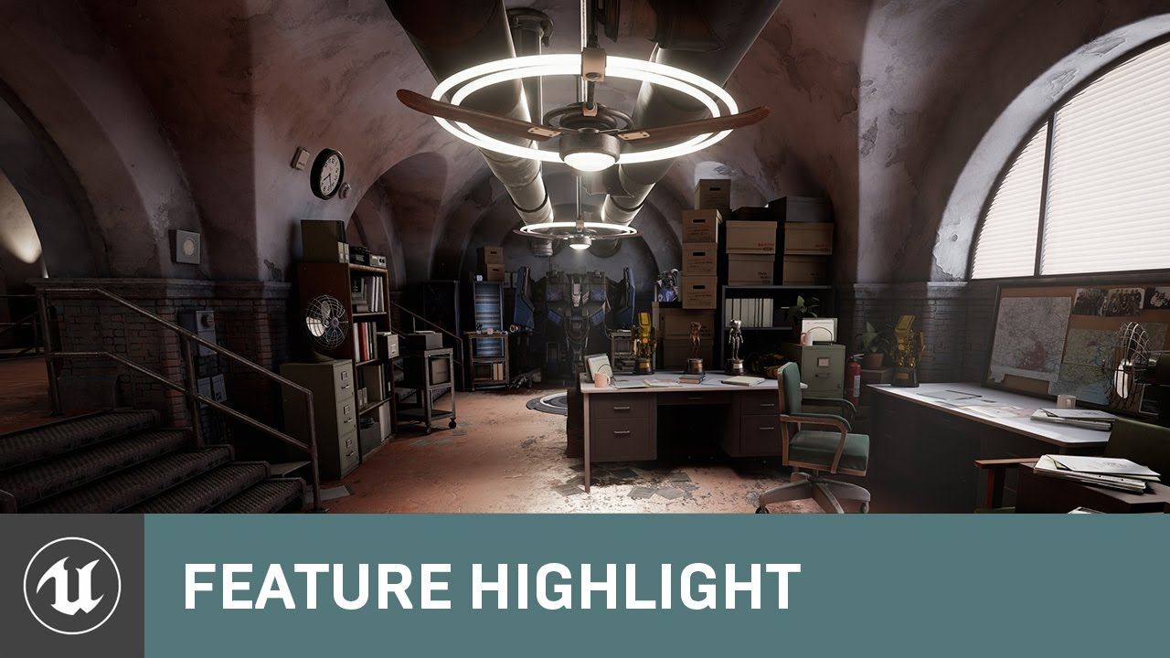 Unreal Engine for free - Page 3 - www si-community com