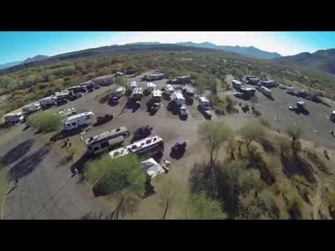 Eagle View RV Resort - Fort McDowell, AZ