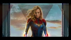 Captain Marvel || 2019 || Full Movie || Download Torrent