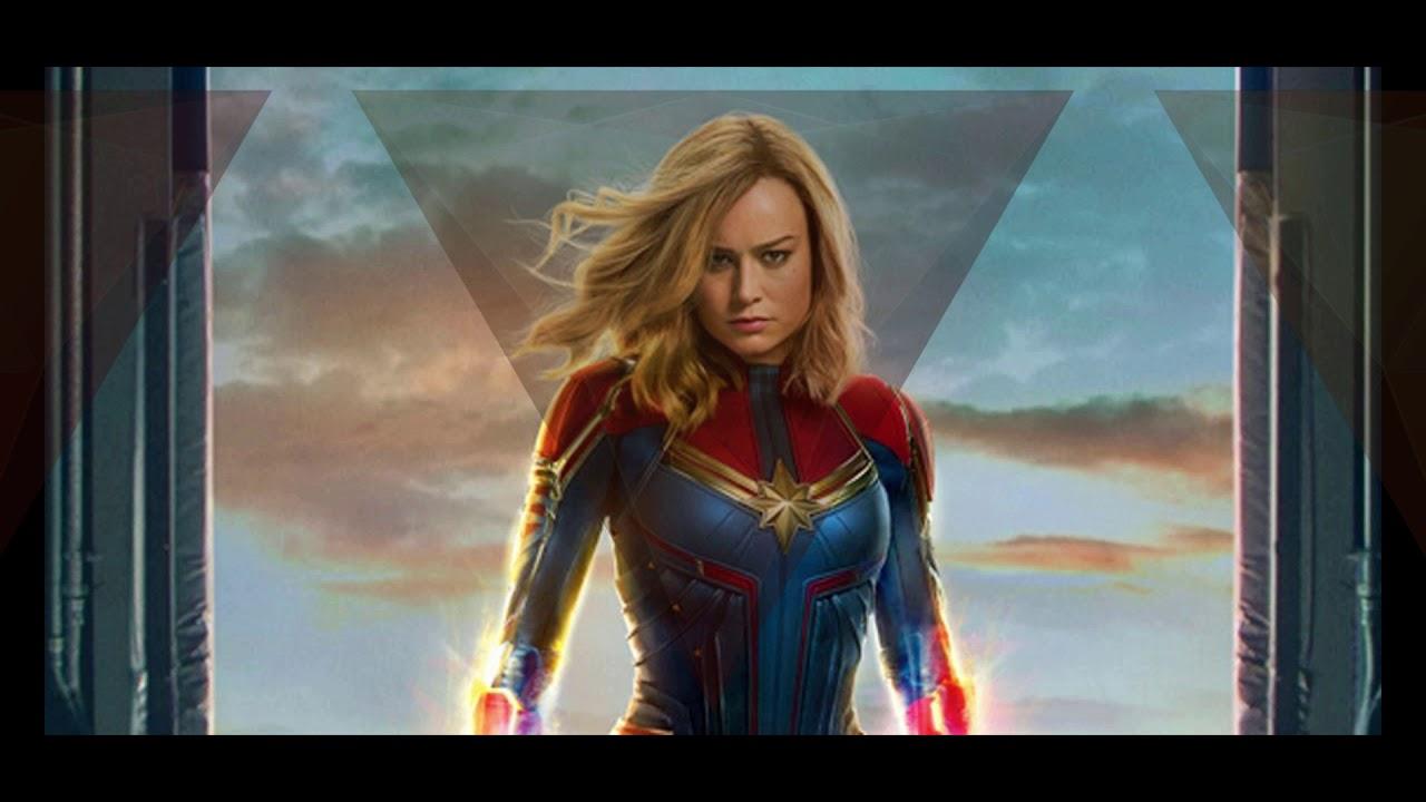 Captain Marvel   English Film Free FULL NEW MOVIE ...