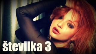 Tanja Žagar - Številka 3 (Official)