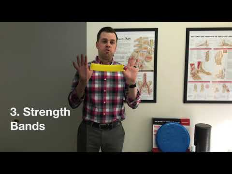Low Back Attack Pack - Pain Relief Tools - Cottonwood Heights Utah Sports Chiropractor
