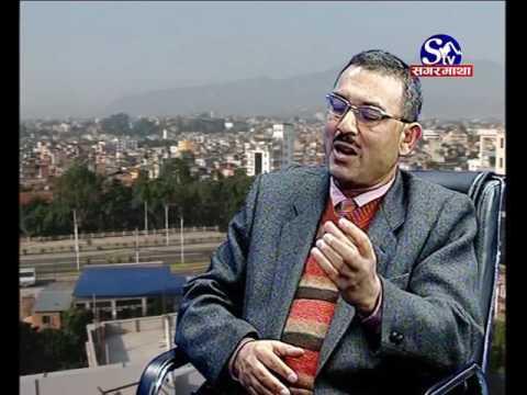 STV CHAT With Dr. Chandra Kanta Gyawali