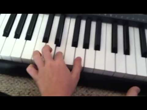 Lavender town theme Pokemon red and blue tutorial