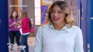 Violetta 3 - Brenda pone en una situación incomoda a Violetta (03x71)